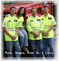 June 2013 Customer of the Month - Mike Delprete and Sons